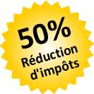 reduction impots